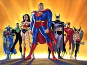 Posture Matters--Superhero Pose