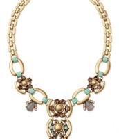 Livvy Necklace $35