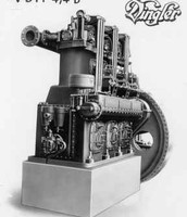Internal combustion engine diesel