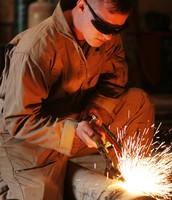 Mending/Cutting/Shaping Metal