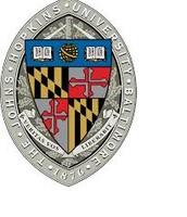 # 2 John Hopkins University