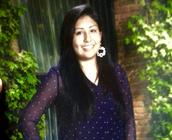 Rocio Lopez Ramirez - 1st Grade Bilingual Teacher