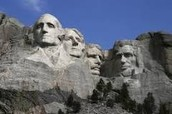 About Mount Rushmore