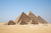 Tour Through the Pyramids!