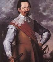 Albrecht Von Wallenstein.