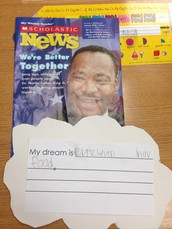 Scholastic News: Dr. Martin Luther King Jr.