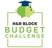 H&R Block Budget Challenge