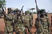 War of Sudan