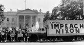 Nixon and the Watergate Scandal
