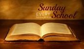 Join the MBMBC Sunday School Every Sunday