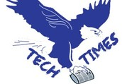 "Welcome to the 1st Issue of ""Tech Times"""