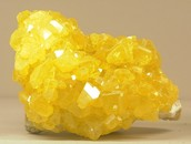 Uses For Sulfur