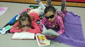 National Reading Day at Hawthorne