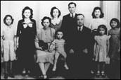 Family portrait in 1944!