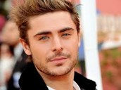 Zac Efron is voting Eller!