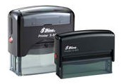 The single source for all your self inking stamps!