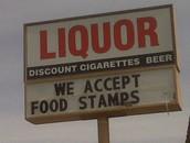 Food Stamp Fruad