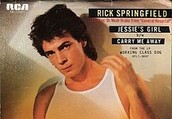 By Rick Springfield