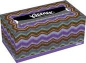 Large, rectangle Kleenex boxes