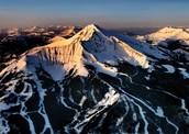 Lone Mountain
