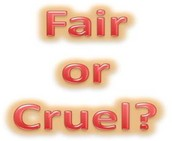Is Hammurabi's code fair or unfair, just or unjust? Read on to find out.