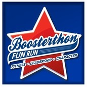 Boosterthon: Collection and Prizes