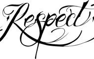 zorg ook voor respect