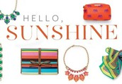 Get ready for fun, friends and accessories galore!!!!