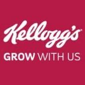 Life as a Retail Sales Rep. here at Kellogg's