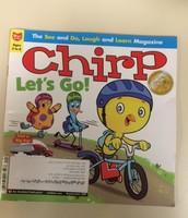 Chirp: K-1