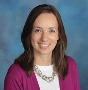 Lacey Clarke- First Grade Teacher