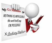 GA Milestone Testing Information