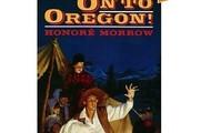 On to Oregon