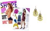 Shape Magazine - September 2014