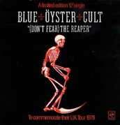 Song #4: Don't Fear The Reaper - Blue Oyster Cult
