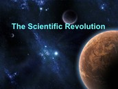 scientific revolution⚓