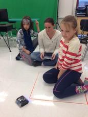 Loco-Robo- Bringing Robotics to Elementary Students