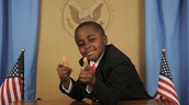 Kid President's Pep Talk