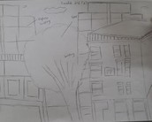 Sketch of Tiong Bahru