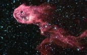 A lecture on nebulae.