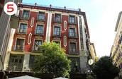 La Posada del Peine fue el primer hotel de toda España