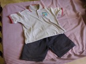 My scool clothes