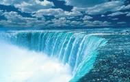 Beautiful Niagara Falls!