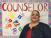 Margaret Mejia Head Counselor (A-B)