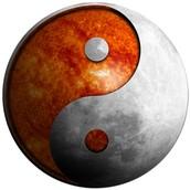 The Sun Yin Yang