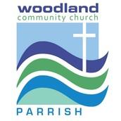 Sponsored by Woodland Community Church Parrish