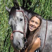 Lacey Jamieson- An Inspirational Horseback rider leaves her memories for others