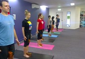 Up to 8 'FAB ABs' sessions over 2 WEEKS