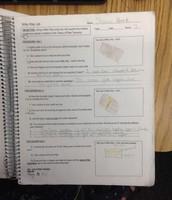 Unit 2 : Plate Tectonics Page 40