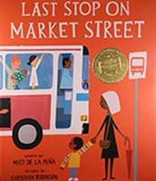 written by Matt de la Peña, illustrated by Christian Robinson